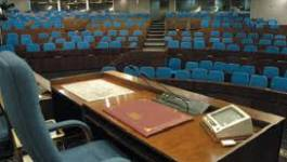 Suite au remaniement gouvernemental, 7 sièges de députés vacants