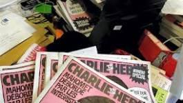 """""""Charlie Hebdo"""" se convertit au commerce du blasphème"""