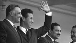 Des documents de la révolution algérienne détenus par l'Egypte