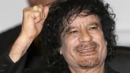 Libye : Kadhafi aurait été liquidé par un agent secret francais