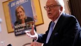 France : Jean-Marie Le Pen toujours provocateur
