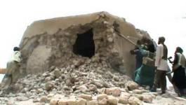 Nord-Mali : le mujao détruit le mausolée d'un saint au nord de Gao