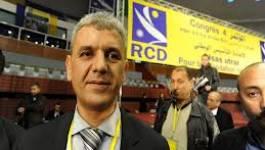 """Le RCD : six ministres sont """"des clients des tribunaux"""""""