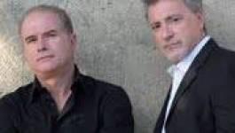 Michel Canesi et Jamil Rahmani ou l'écriture à quatre mains