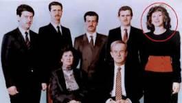 Syrie : la sœur de Bachar Al-Assad s'exile à Dubaï