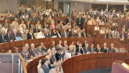 Plan d'action de Sellal : les députés gratifient le programme de Bouteflika