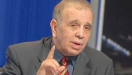 Droits de l'homme : panique chez Farouk Ksentini
