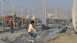 Afghanistan : 14 personnes tuées dans un attentat-suicide