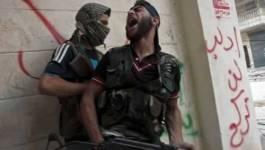 Syrie : la mission de Brahimi vouée à l'échec selon les insurgés