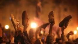 PST : sur les processus révolutionnaires dans le monde arabe