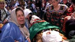 Kabylie : les martyrs du Printemps noir reviennent cette semaine