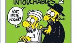 "France : ""Charlie Hebdo"" caricature le Prophète Mohamed"