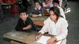 L'école algérienne, des listes et des chiffres