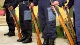 Dahou Ould Kablia menace de nouveau les gardes communaux
