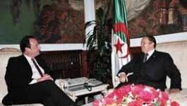 Algérie-France : vers un réchauffement des relations ?