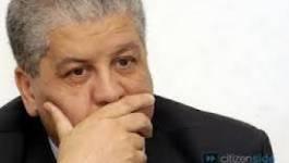Abdelmalek Sellal : l'épouvantail ?