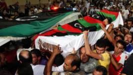 Libye : Ben Chaabane, le ravisseur de Kadhafi, serait mort