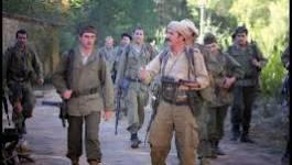 """Clap de début pour le film """"Krim Belkacem"""" à Alger"""