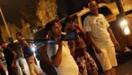 Libye : les autorités veulent mettre au pas les milices armées