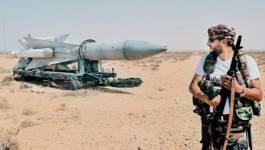 Libye : des missiles et des milliers d'armes dérobés par des terroristes