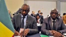 Mali : Bamako et la Cédéao d'accord pour le déploiement d'une force africaine