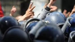 """Le RDLD lance une pétition pour """"le droit à manifester"""""""