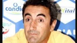 """Djamel Menad donne son """"accord de principe"""" pour entraîner le MCA"""