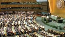 L'Assemblée générale de l'ONU s'ouvre aujourd'hui