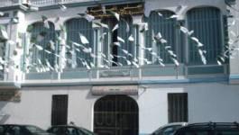 Oran : cour des comptes égale à course à l'enrichissement