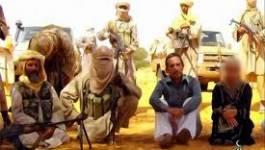 Aqmi menace de tuer les otages français