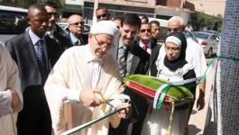 Ghlamallah met la religion à l'heure des éboueurs