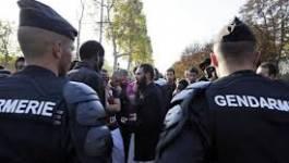 France : des appels à une manif anti-américaine à Paris dès vendredi