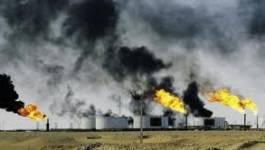 Amendements de la loi sur les hydrocarbures et les mutations énergétiques