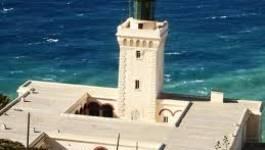 Le phare de Ténès : un siècle et demi de lumière sur la mer
