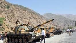 Sept soldats turcs tués par des séparatistes du PKK