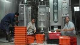 Tizi-Ouzou : la laiterie de Draa Ben Khedda incendiée