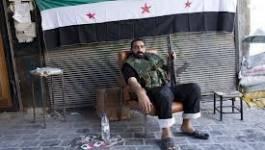 Syrie : le régime commence à perdre le contrôle du terrain