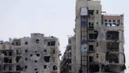 Le Conseil national syrien veut une intervention militaire comme en Libye