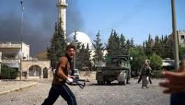 Syrie : au moins 305 morts pour la seule journée de mercredi