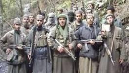 At Zmenzer (Tizi-Ouzou) : des terroristes rackettent dans un bar