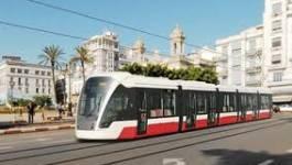 Pour défaillance technique, l'essai du tramway d'Oran est reporté