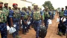 Nord-Mali : les forces aériennes d'Alger sommées d'intervenir ?