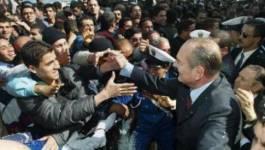 Le Traité France - Algérie : l'amitié vient en mangeant