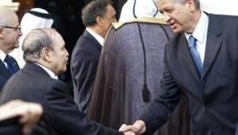 Plans d'action et de dialogue : Les supermarchés de Bouteflika