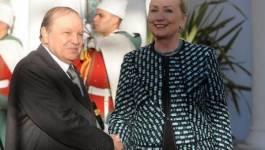 rencontre du president hollande et bouteflika 2012