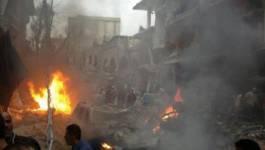 Syrie : au moins 146 morts, échec de la trêve