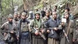 Reddition d'un terroriste à Bouira
