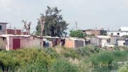 El Kerma : une commune sinistrée