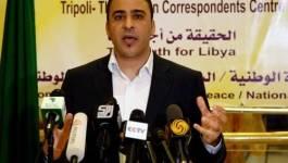Libye : Moussa Ibrahim, l'ex-porte-parole du régime de Kadhafi, arrêté