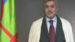 Gouvernement provisoire kabyle : France-Kabylie, l'inconséquence de la politique étrangère